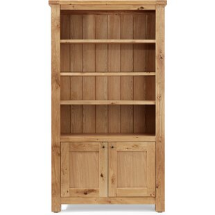 Marvelous Normandy Solid Oak Display Cabinet