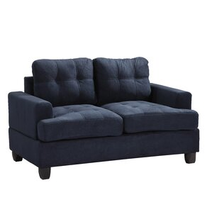 Childress Loveseat by Andover Mills