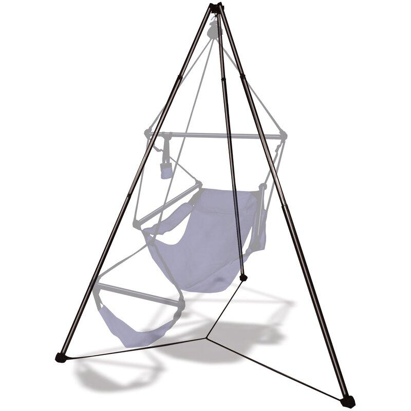 Hammaka Aluminum Hammock Chair Stand Reviews