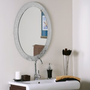 Oval Mirrors Youll Love