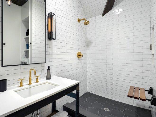 25 Modern Bathrooms To Ignite Your Next Reno Wayfair