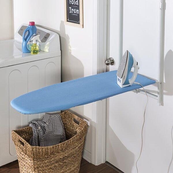Over Door Ironing Board Wayfair