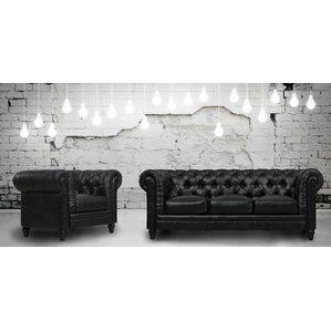 Zahara Configurable Living Room Set by TOV Furniture