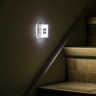 Indoor Motion Sensor Lights Wayfair Ca