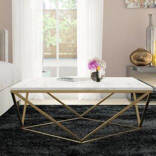 Superieur Marble/Granite Top Coffee Tables Youu0027ll Love In 2019   Wayfair