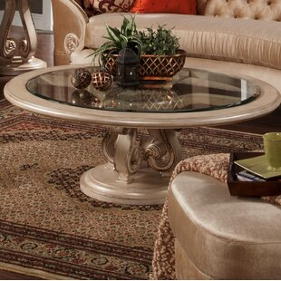 Superior Rosabella Coffee Table