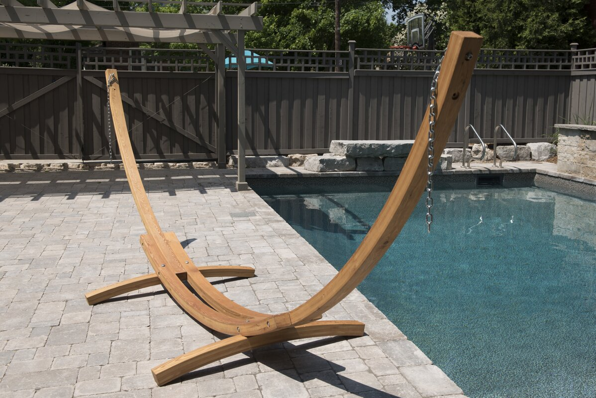 hammock madera from watch of byer youtube stands maine stand