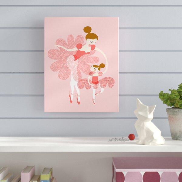 Mother Daughter Wall Art | Wayfair