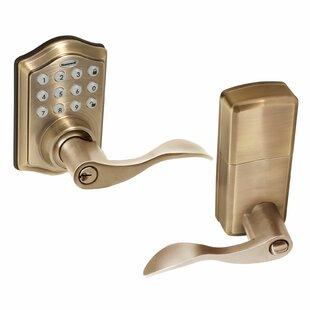 Keypad Entry Door Locksets   Wayfair
