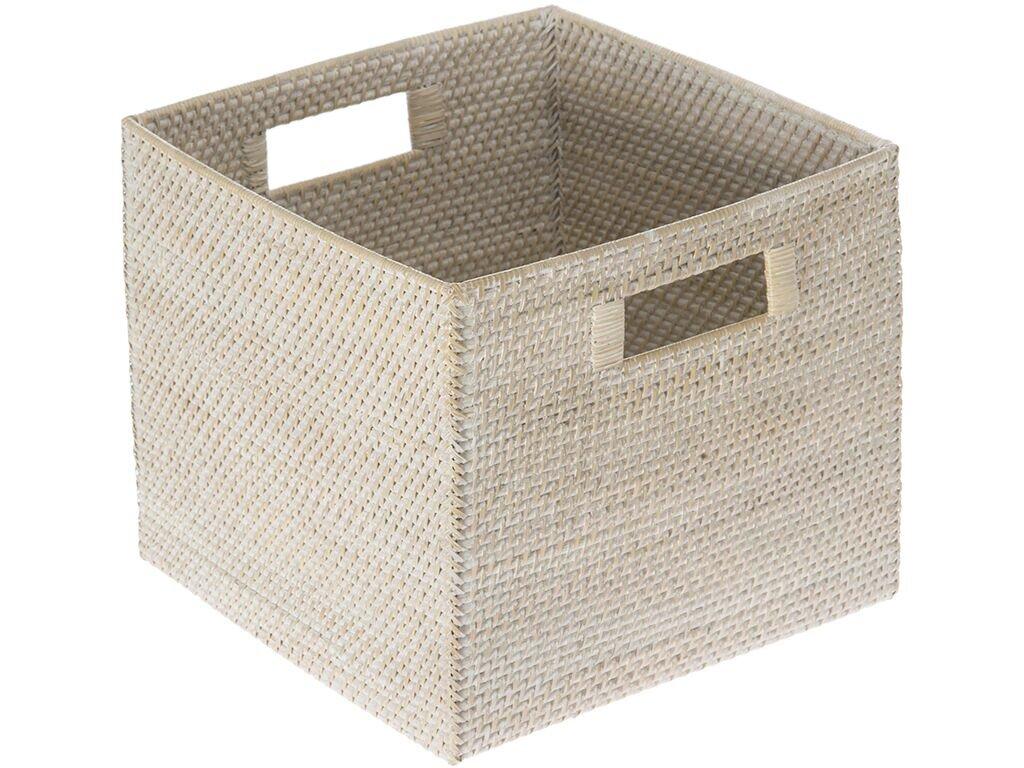 Cresthaven Storage Basket