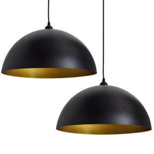 Light Pendant Set Pendant lighting glass pendant lights wayfair save to idea board audiocablefo