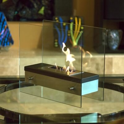 Tabletop Fireplaces You\'ll Love   Wayfair
