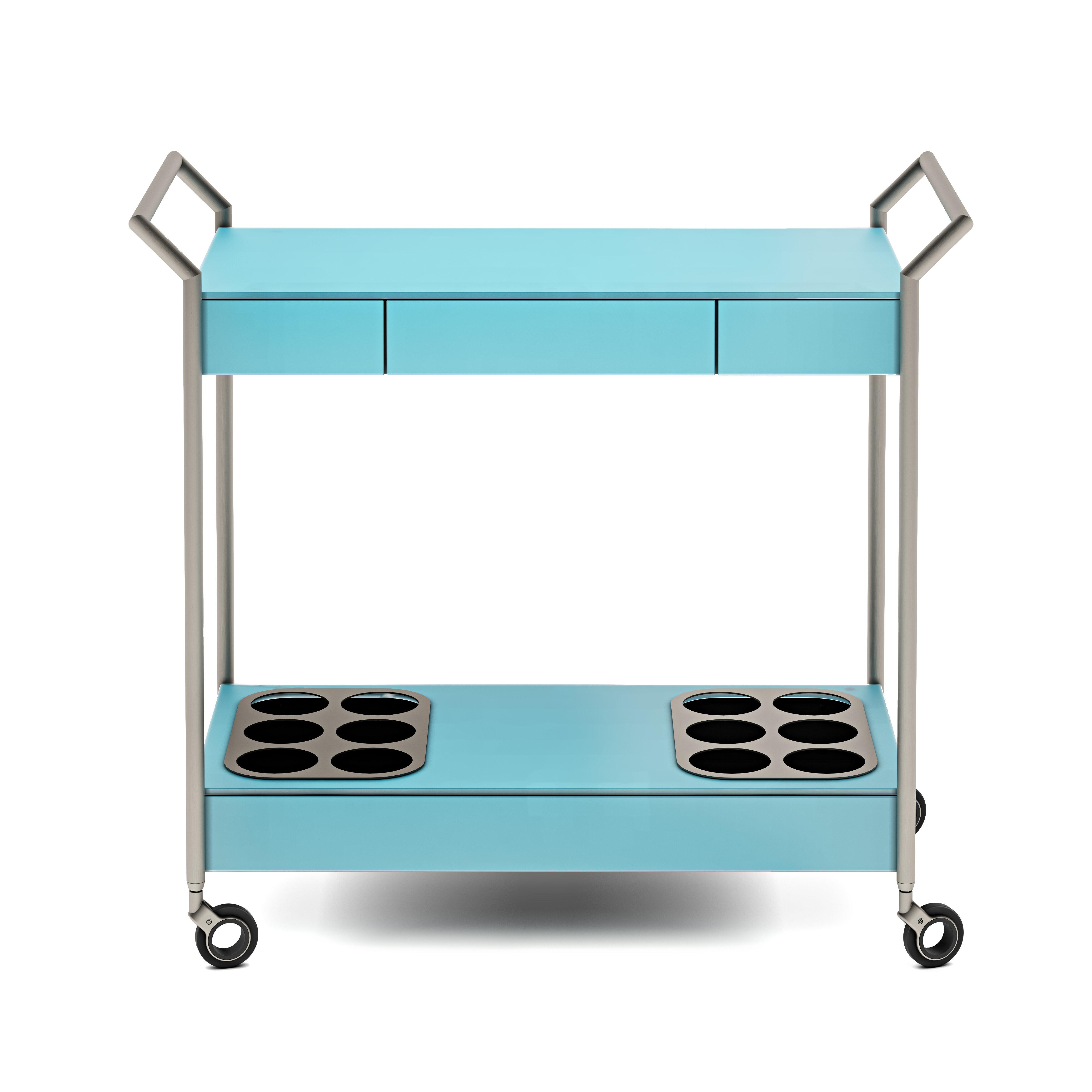 Verra Mobile Cart   AllModern
