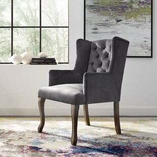 Mcbryde Upholstered Dining Chair Purchase