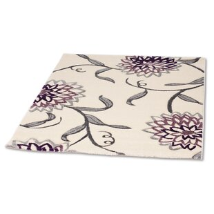 Picasso Ivory Area Rug by Rugstack