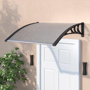 Door Canopy | Wayfair co uk