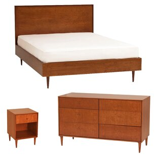Bounds Platform Configurable Bedroom Set