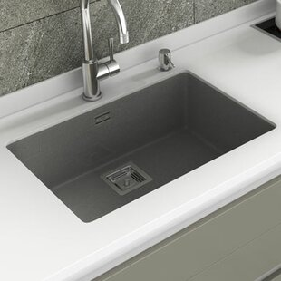 Undermount Kitchen Sinks | Wayfair.co.uk