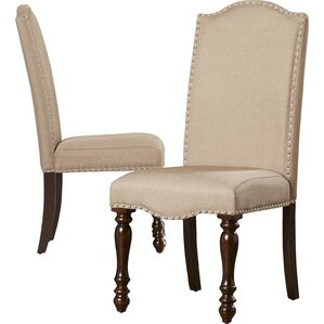 Cato Parsons Chair (Set of 2) by Darby Ho..