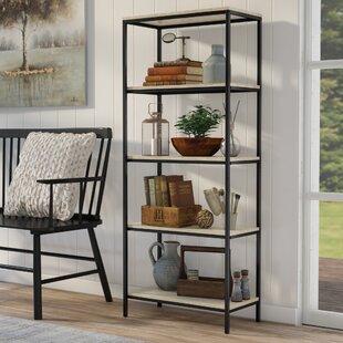 Rustic Bookcases Bookshelves You Ll Love In 2019 Wayfair