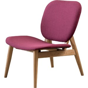 Saito Side Chair by Varick Gallery