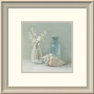 Lily Of The Valley Spa Print