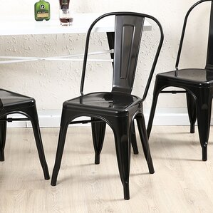 Mitt Side Chair (Set Of 4)