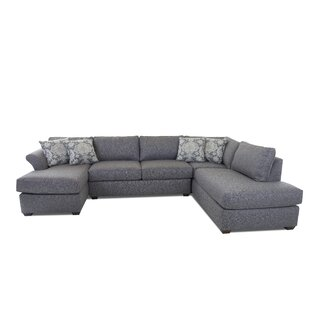 Stillwell U Shaped Sectional