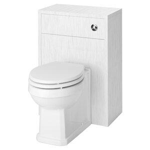 50 cm WC-Schrank von Premier