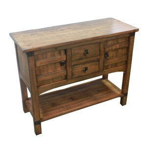 Catana Wooden Accent Cabinet