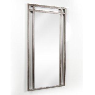 Iron Mission Mirror