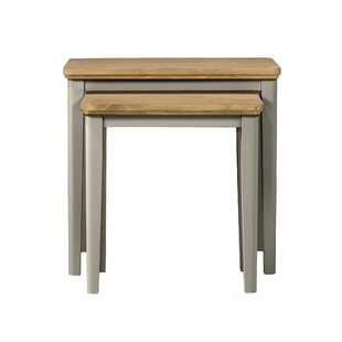 Roeper 2 Piece Nest Of Tables