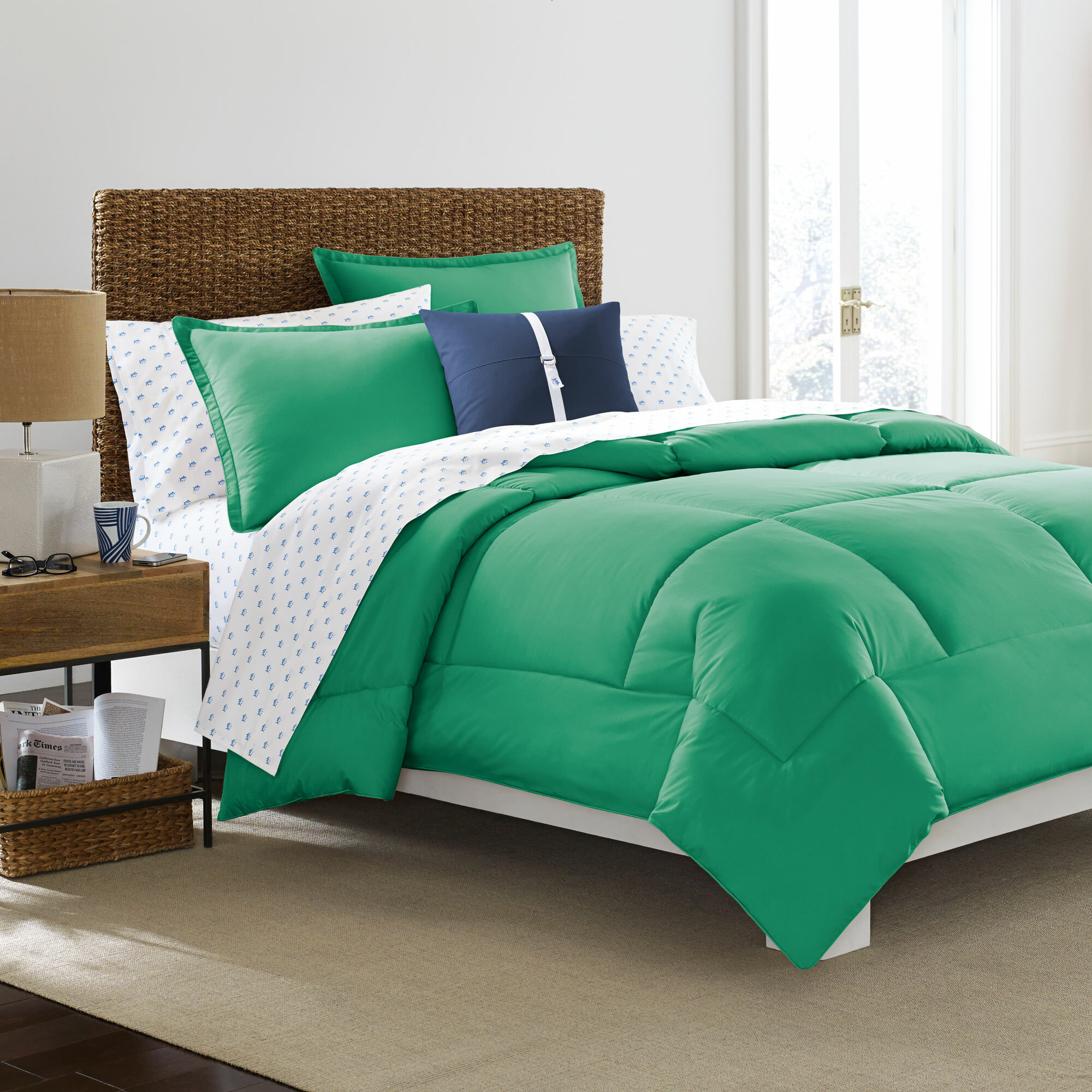 interior color set and reversible the matching solid cover colors envelope includes comforter features shams piece button sham tucked pin duvet harper on