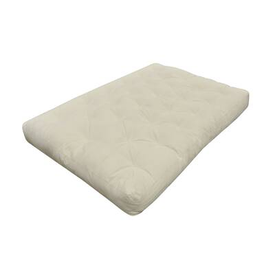 Medium Cotton Futon Mattress