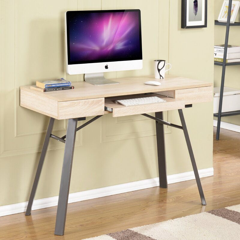 Addington Keyboard Tray Writing Desk