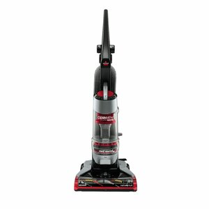 Plus Rewind Cleaner Bagless Upright Vacuum