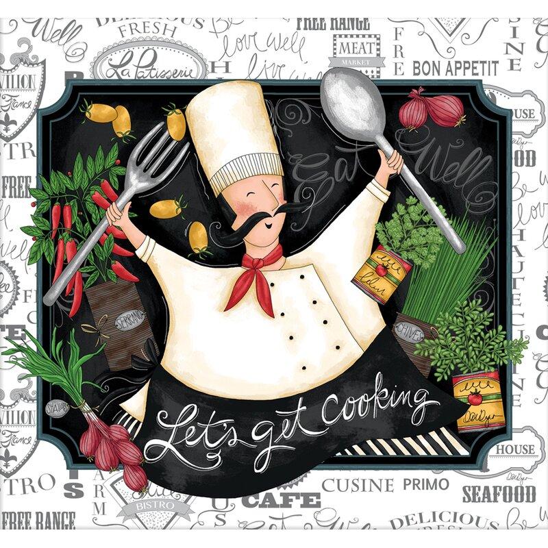lang let u0026 39 s get cooking recipe card album