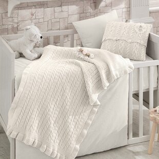 Nature Floral Crib Bedding Sets You Ll Love Wayfair