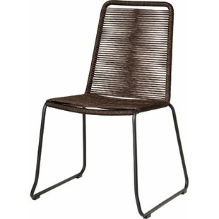 Metal Mesh Patio Chairs | Wayfair