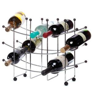 15 Bottle Tabletop Wine Rack by Mercury Row