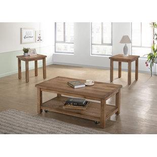 Espresso Coffee Table Sets  sc 1 st  Wayfair & Espresso Coffee Table Sets You\u0027ll Love | Wayfair