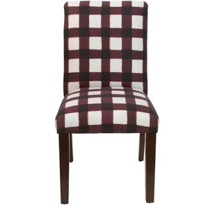 Linnet Backwoods Side Chair by Laurel Foundry Modern Farmhouse