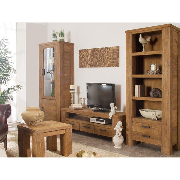 massivum wohnwand aro f r tvs bis zu 70 bewertungen. Black Bedroom Furniture Sets. Home Design Ideas
