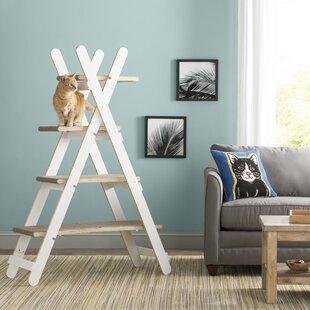 Algonquin 60 Modern Folding Cat Tree