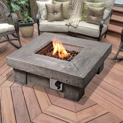 Propane Outdoor Fireplaces Amp Fire Pits You Ll Love