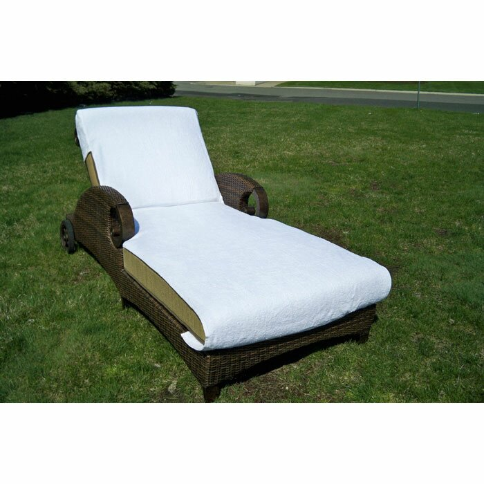 Amazing Patio Chaise Lounge Cover