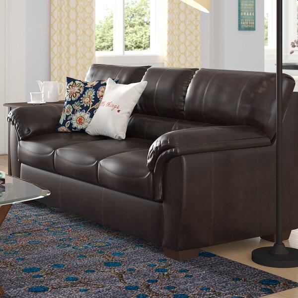 Red Barrel Studio Bourne Simmons Upholstery Sleeper Sofa Reviews