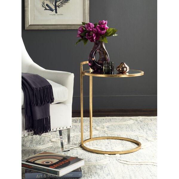 Elegant Willa Arlo Interiors Bissett Calvin End Table U0026 Reviews | Wayfair