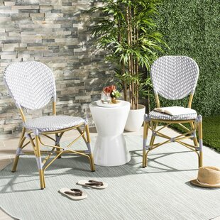 Outdoor French Bistro Chairs Wayfair