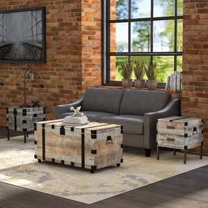 Lift Top Coffee Table Sets Youll Love Wayfair